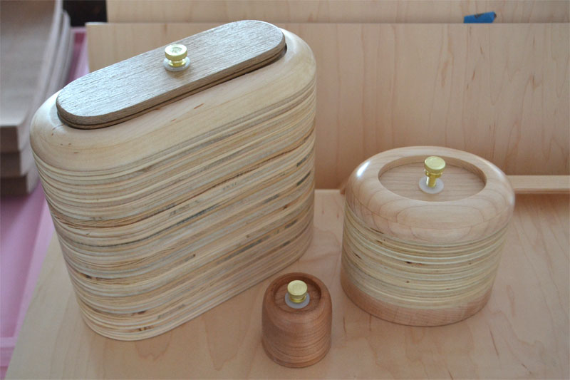 BasketMolds